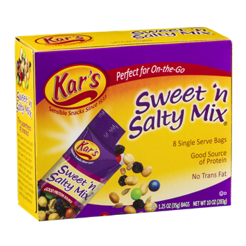 Kar's Sweet 'n Salty Mix