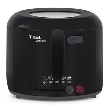 T-Fal Uno Deep Fryer Model FF1038002