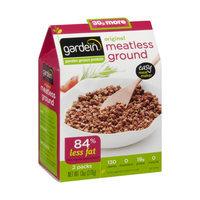 Gardein Meatless Ground Original - 2 CT