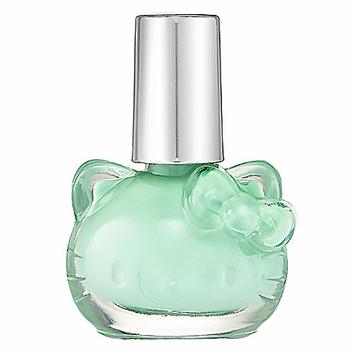 Hello Kitty Liquid Nail Art Minty 0.304 oz