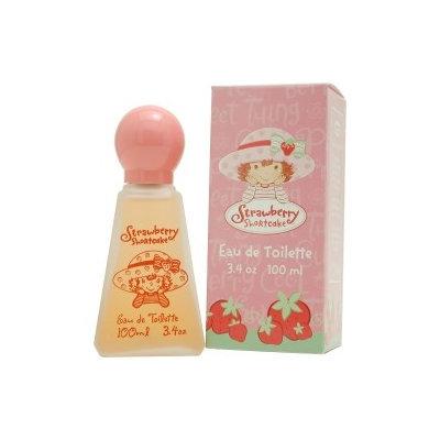 Strawberry Shortcake By Marmol & Son Edt Spray 3.4 Oz