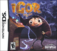 South Peak Interactive Igor