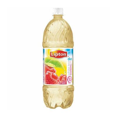 Lipton® Diet White Iced Tea With Raspberry