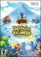 Storm City Games Bermuda Triangle: Saving Coral