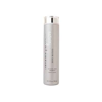 Kenra Platinum Sulfate Free Shampoo For Thick Coarse Hair