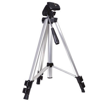 54 Compact Professional Digital Cameras & Camcorders Travel Tripod - Silver