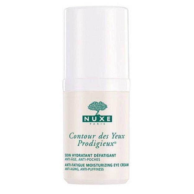 NUXE Creme Prodigieuse Eye Contour - Anti-fatigue moisturizing cream - All ages