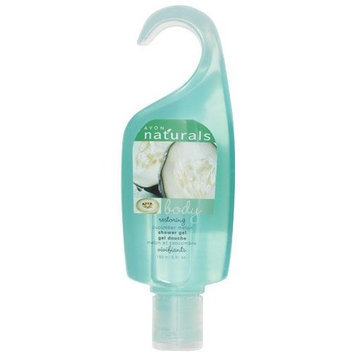 Avon Cucumber Melon Refreshing Moisturizing Shower Gel 5 fl oz