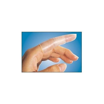 Flents Finger Cots - 12 Small Cots Included