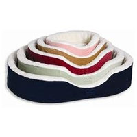 Midwest Pets Midwest Homes For Pets Quiet Time e'Sensuals Orthopedic Nesting Pet Bed
