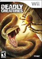 Rainbow Studios Deadly Creatures