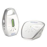 Graco Secure Coverage Digital Baby Monitor