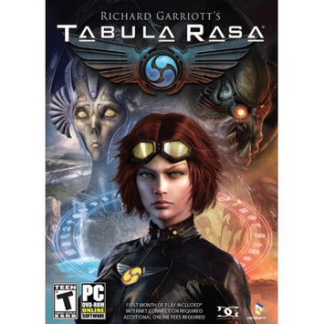 NCsoft Richard Garriott's Tabula Rasa - Action/Adventure Game - PC