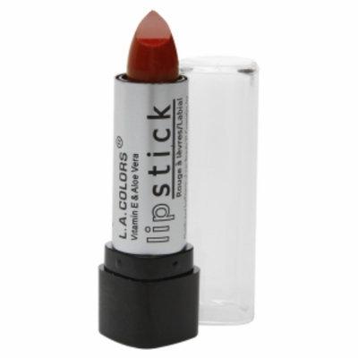 L.A. Colors Vitamin E & Aloe Vera Lipstick