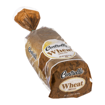 Centrella Bread Wheat