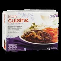 Lean Cuisine Market Collection Salisbury Steak