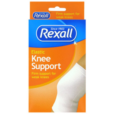Rexall Elastic Knee Support