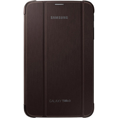 Samsung Carrying Case (Book Fold) for 8' Tablet - Brown