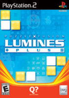 Q-Entertainment Lumines Plus