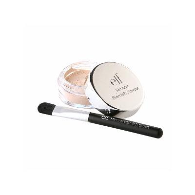 e.l.f. Mineral Makeup Blemish Kit