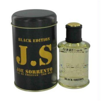Jeanne Arthes Joe Sorrento Black Edition EDT 3.3 OZ