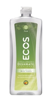 Earth Friendly Products Ultra Dishmate