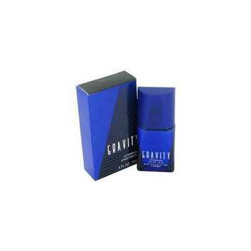 Coty GRAVITY by  After Shave . 5 oz