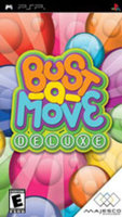 Majesco Bust-A-Move Deluxe