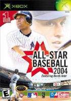 Acclaim All-Star Baseball 2004