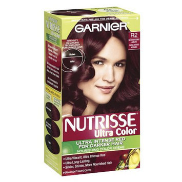 Garnier Nutrisse Nourishing Color Creme Intense Red for Naturally Dark Hair