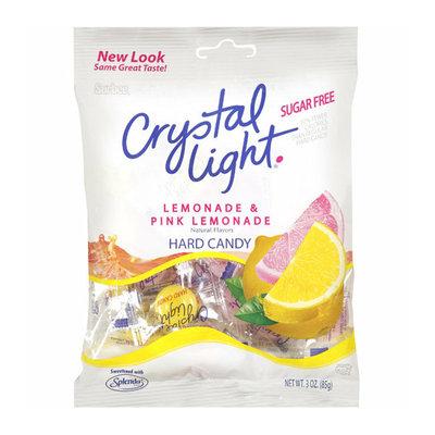 Crystal Light Lemonade Hard Candy