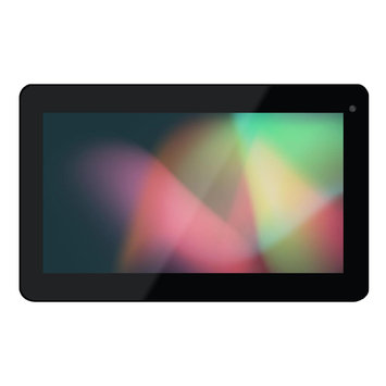 Chengzhi Corporation iView 910TPC-PUR Tablet PC 9in ANDROID 4.2 JELLY BEAN DUAL CORE 8GB -Purple