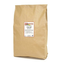 Domata Flour Domata Gluten Free Pizza Mix, 25 lb. Bag