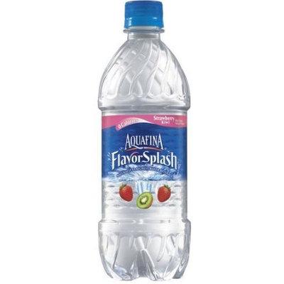 Aquafina FlavorSplash Strawberry Kiwi Water Beverage