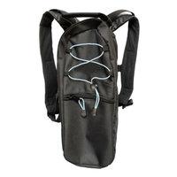 Sunset Healthcare Solutions Oxygen Cylinder Bag M6 Tank Backpack