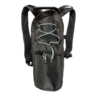 Sunset Healthcare Solutions Oxygen Cylinder Bag M6 Tank Backpack