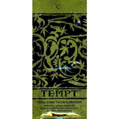 Astrodeals TAN Lotion , TEMPT , Hemo Dark Tanning Bronzer, Packets, , , , 5 , Packs, About, 15ml, .57 Fluid Ounce, each, Packett, UPC 676280001978
