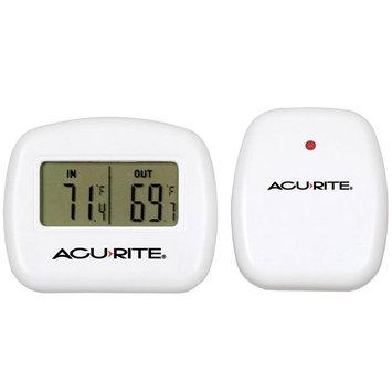 Accurite ACCURITE00782A2 Wireless Thermometer and Remote Sensor