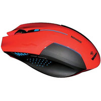 Ergoguys MIBRU-001 Mouse - Optical - Wired