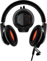 Plantronics RIG System Black Headset