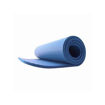 GoFit Deluxe Pilates Foam Mat 6x24x72