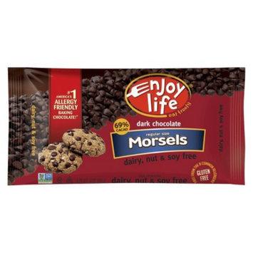 Enjoy Life Dark Chocolate Morsels 9 oz