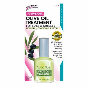 Nutra Nail Olive Oil Treatment for Nails & Cuticles