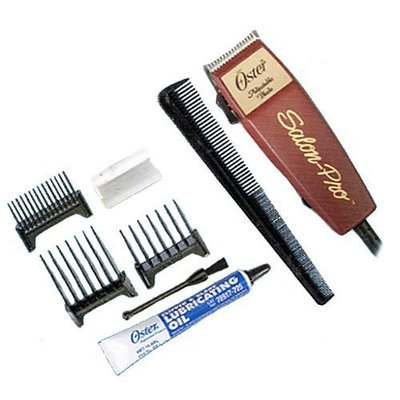 Oster Usa 76830-020 Salon Pro Clipper 3 Combs
