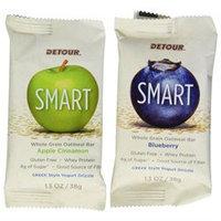 Detour Smart Whole Grain Oatmeal Bar Variety Pack 1.3oz (14 ct)
