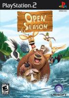 UbiSoft Open Season