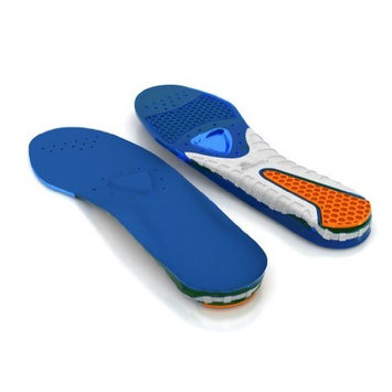 Spenco Gel Insole, Women's 3-4