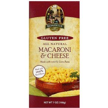 Bonavita Macaroni & Cheese, 7 oz, (Pack of 12)