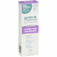Gentle Naturals Baby Cradle Cap Treatment