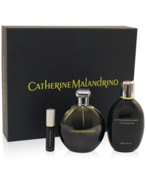 Catherine Malandrino Style de Paris Gift Set